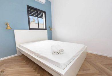 פרוייקט ביירון 6 - פרקטים לחדר שינה