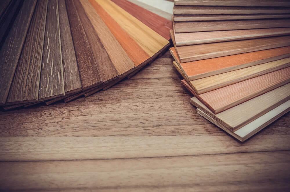 פרקטים צבעוניים