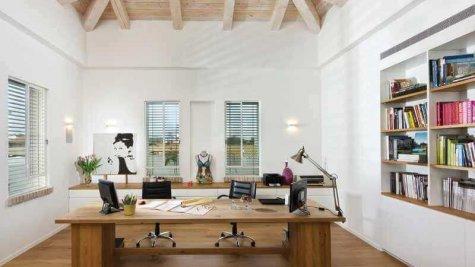 התאמת צבע פרקט לריהוט הבית והמשרד
