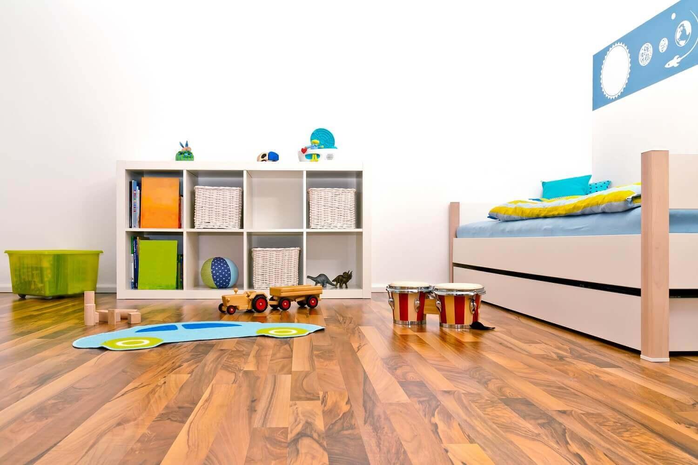 פרקטים לחדרי ילדים