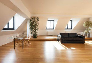 פרקט עץ טבעי לעיצוב הבית