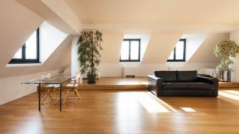 קונספט הפרקטים בעיצוב הבית