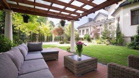 איך לשדרג את הגינה בבית בקלי קלות?
