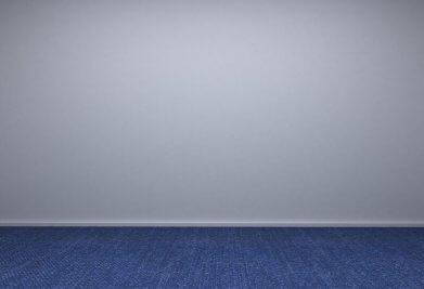 שטיח מקיר לקיר כחול