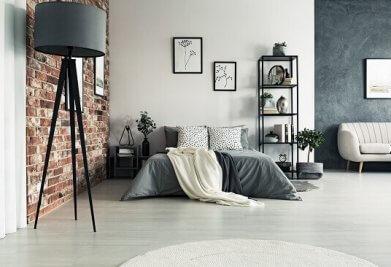פרקטים לחדרי שינה מעוצבים