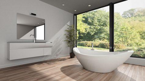 פרקטים לאמבטיה